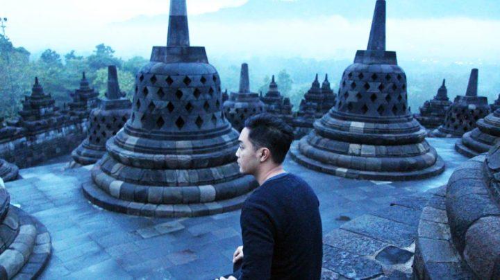 WHERE TO GO: YOGYAKARTA, THE LAND OF THEFORGOTTEN
