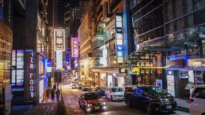 CITY GUIDE: BEST OF HONGKONG