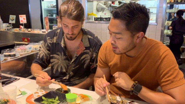Vlog #4: Where To Find Asian Food in Adelaide