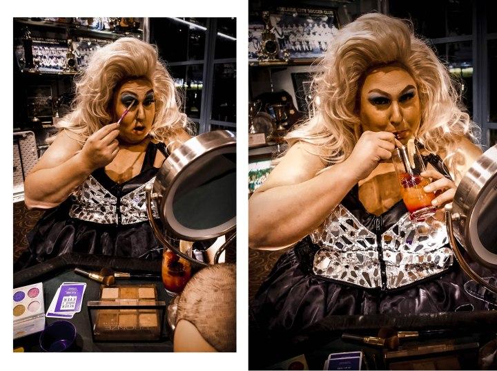 shania twatt drag queen adelaide pony hindley street 2