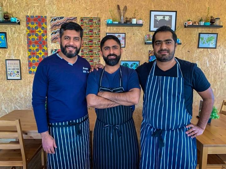 New Restaurant in Adelaide: The PangaeaKitchen